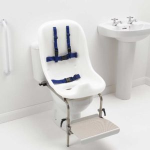 Chailey Special Needs Toilet Seat