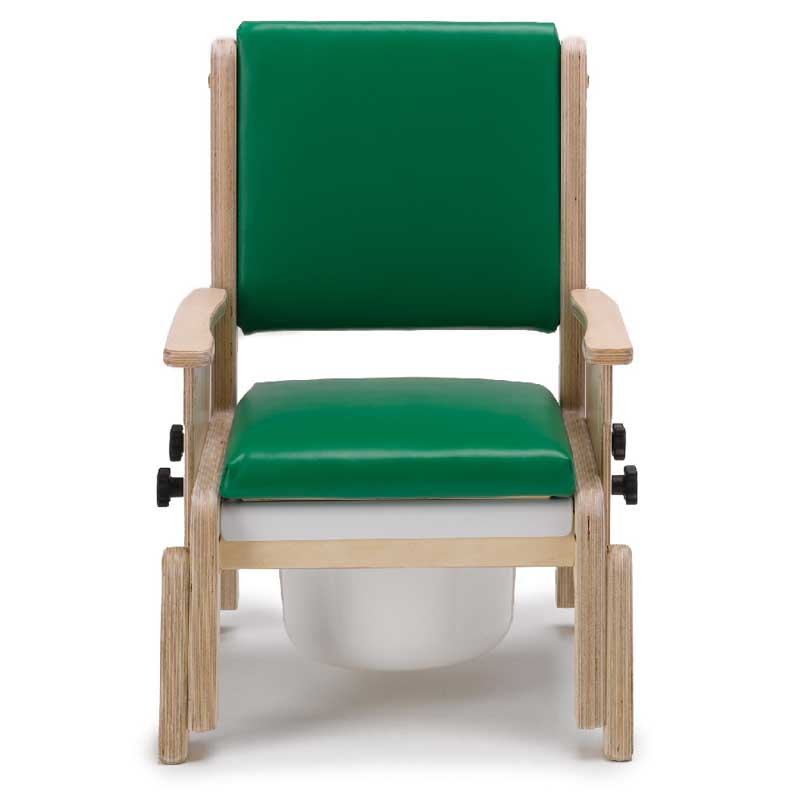 Combi Toileting Chair