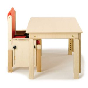 Connect Table Rectangular