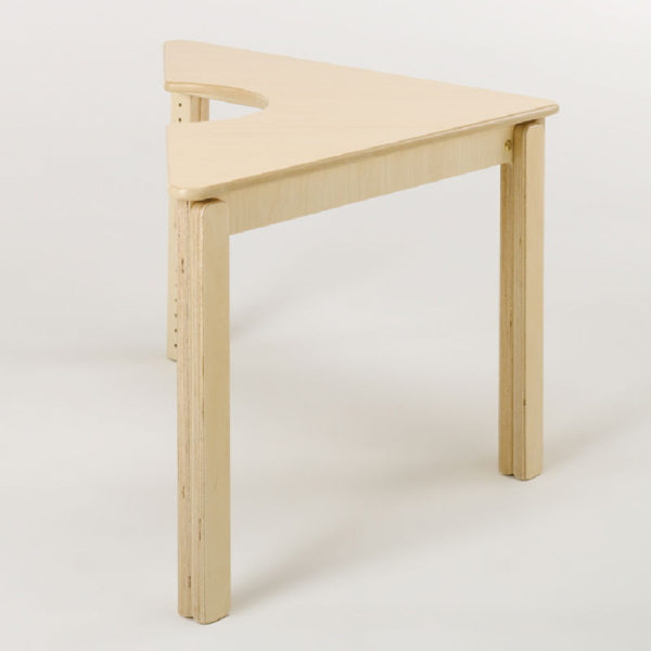 Connect Triangle Table
