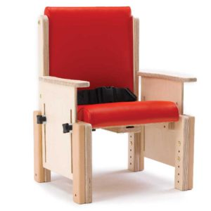 Heathfield Chair