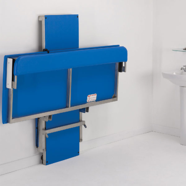 Hi-Riser Changing Table