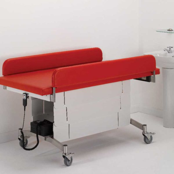 Mobi Changer Mobile Changing Table